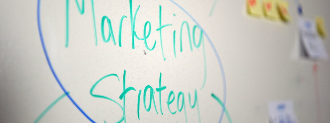 results focussed digital marketing strategy