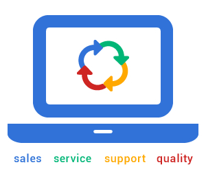 crm and websites