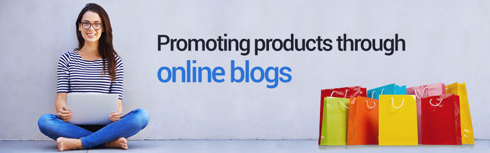 promoting-products-blogging