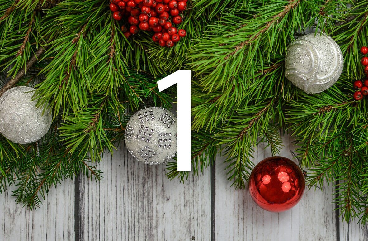 Ascensor Digital Marketing Advent Calendar Week 1