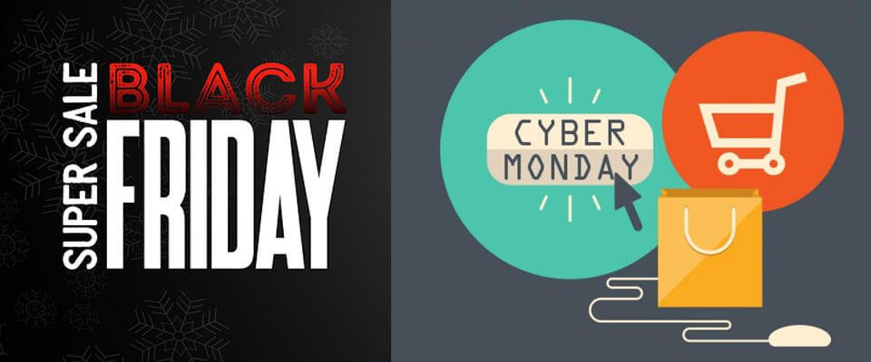How to plan a successful Black Friday & Cyber Monday AdWords Campaign