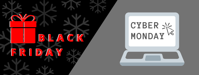 How to plan a successful Black Friday & Cyber Monday Google Ads campaign