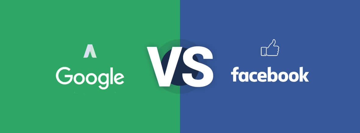 Google AdWords vs. Facebook Advertising: Which One Wins?