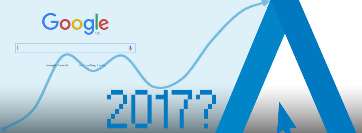 Our Search Engine Optimisation trends for 2017