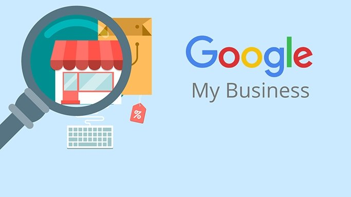 What is a Google My Business Page?