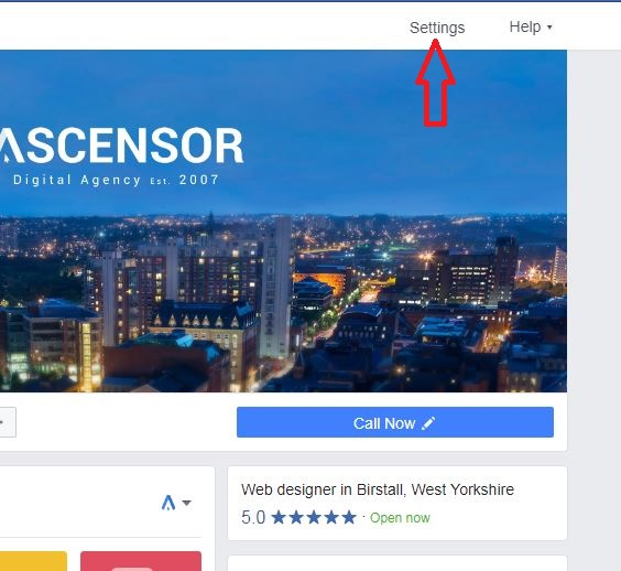 How To Assign Agency Access To You Facebook Business Page